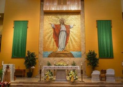 Sacred Heart Catholic Church of Pinellas Park