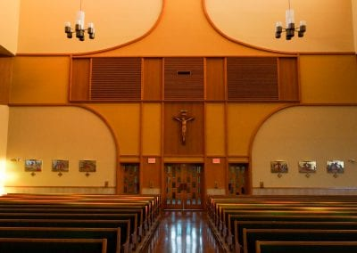 Sacred Heart Catholic Church of Pinellas Park