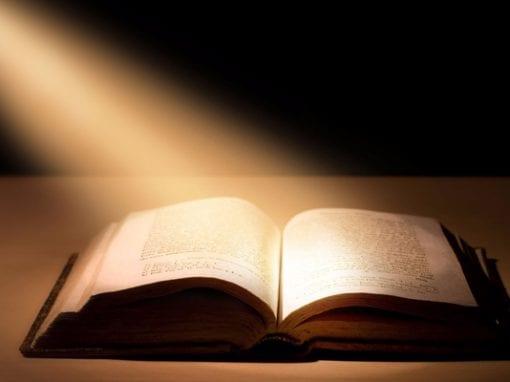 Spiritual Ministries