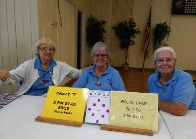 Sacred Heart Catholic Church - Weekly Bingo Fun