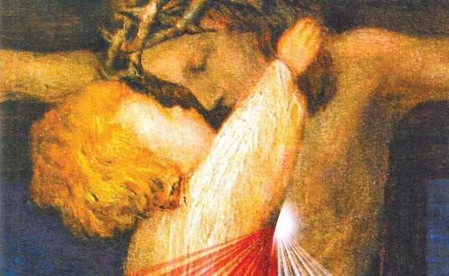 Consoling The Heart Of Jesus Retreat
