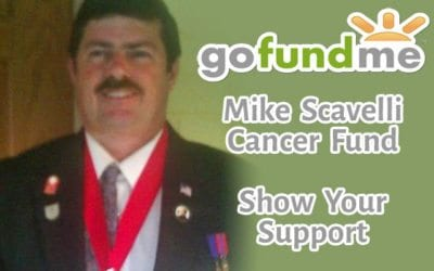 Mike Scavelli Cancer Fund