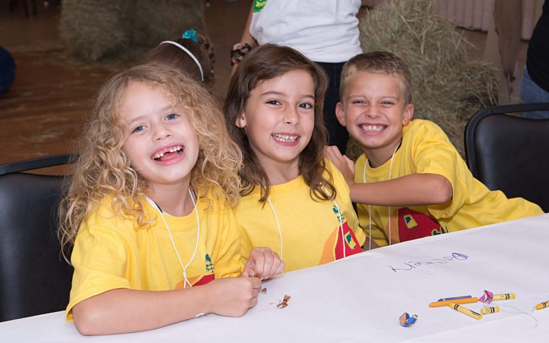 Vacation Bible School 2016 Photos
