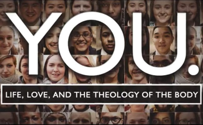 Bible Study: You, Life, Love & the Theology of the Body