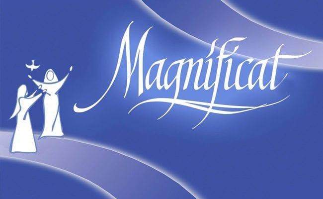 St. Petersburg Chapter of Magnificat