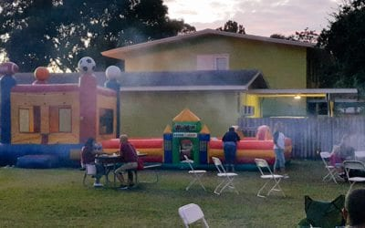 Annual Picnic Photos 2016