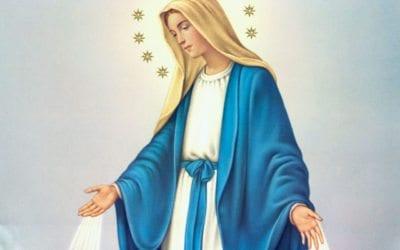 First Annual Marian Congress