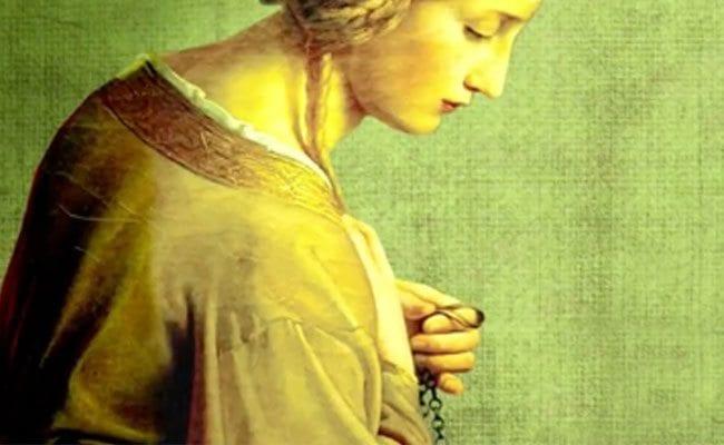 Bible Study: Prayers