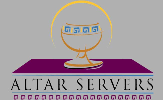 Want To Be An Altar Server?