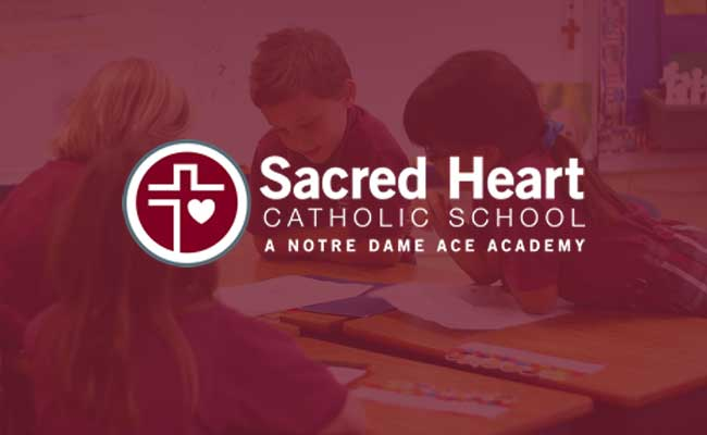 Sacred Heard Catholic School Open House