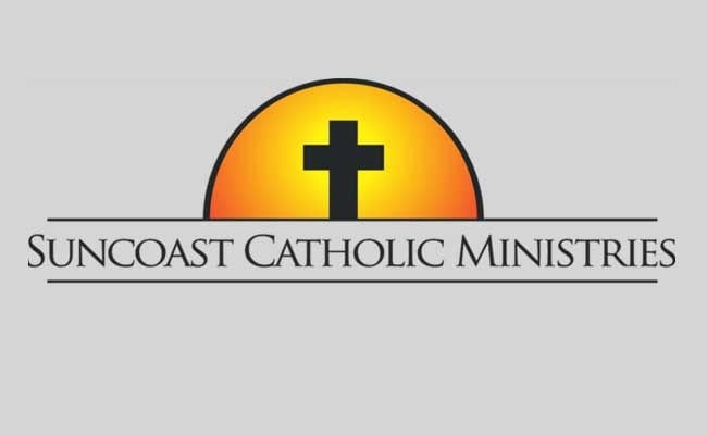 Suncoast Catholic Ministries Tampa Bay Men's Conference
