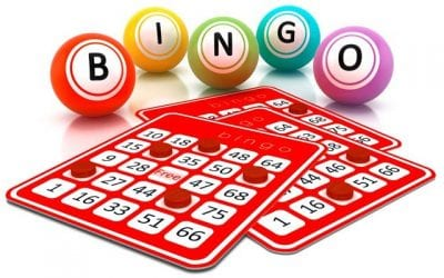 Sacred Heart Parish Bingo – Cancelled