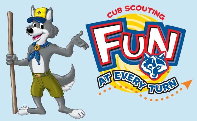 Cub Scouts Recruitment Night
