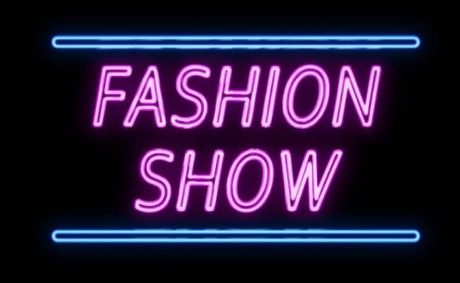 2019 Spring Into Fashion – Fashion Show