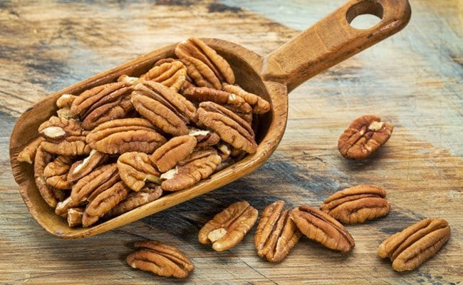 Pecans! Pecans! Still the Best, Freshest Pecans