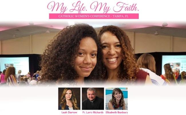 Spirit FM Catholic Women's Conference