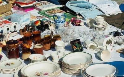 Flea Market Items Needed!!!