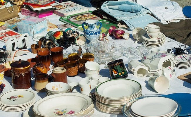 Flea Market Items Needed!!!