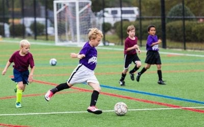 Knights Of Columbus Youth Soccer Challenge