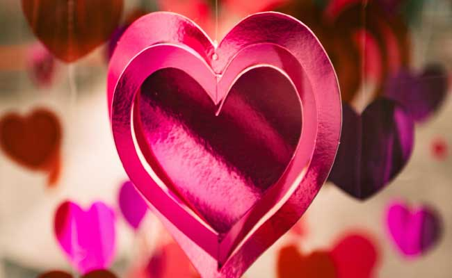 Senior Valentine Social & Dance