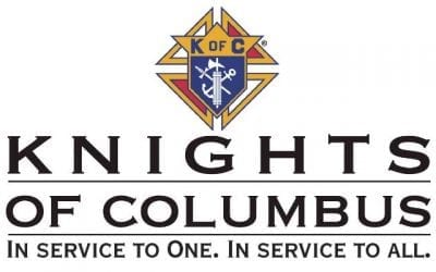 Catholic  Men of the Knights of Columbus