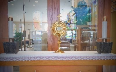Help Us Expand Our Times Of Adoration!