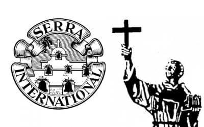 Serra Club's November Meeting