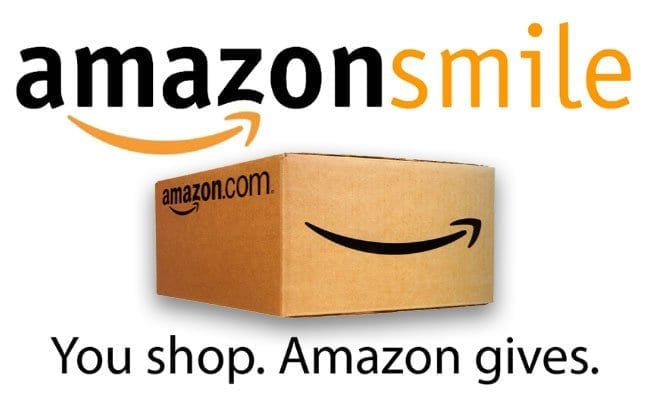 SUPPORT Sacred Heart Catholic Church THROUGH AMAZONSMILE