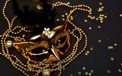 Sacred Heart Catholic School A night of Dreams Masquerade Ball