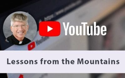 Lessons from the Mountains
