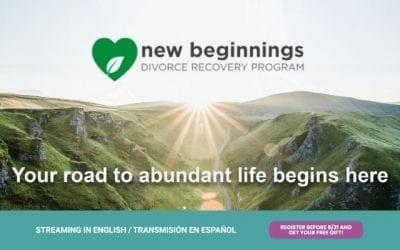 New Beginnings' Online Summit