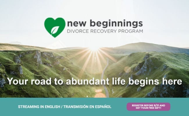 New Beginnings' Online Summit