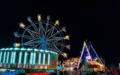 Sacred Heart Spring Festival 2021
