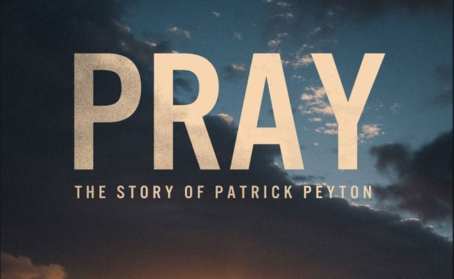 Need some motivation to improve your prayer life?