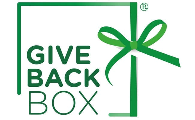 GiveBackBox – This is Interesting!
