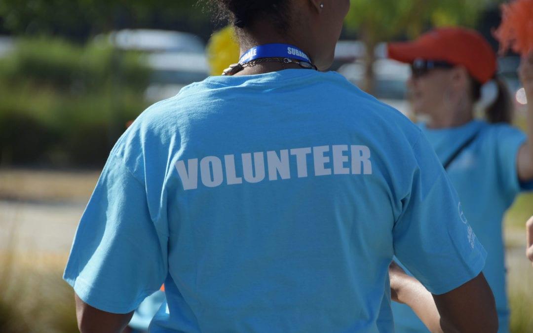 Festival Volunteer Signup