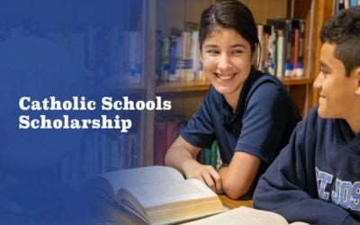 Catholic Schools Scholarship