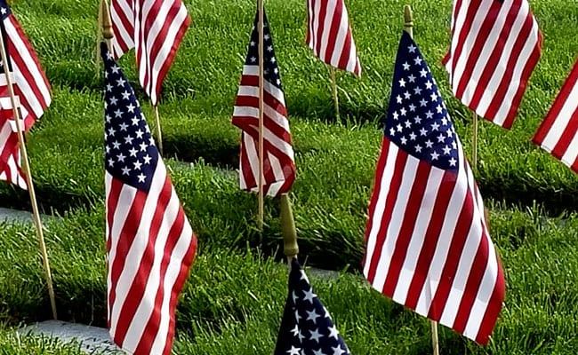 Save the Date: Memorial Day Mass