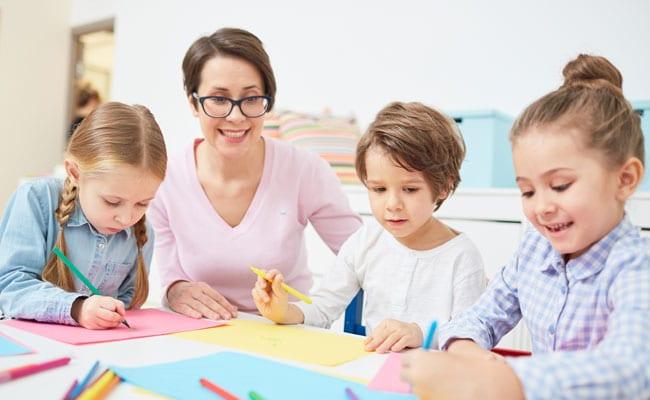 Faith Formation Teachers