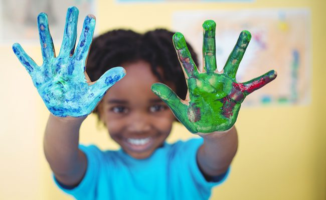 July 31st, CELEBRATE! – An event for our children