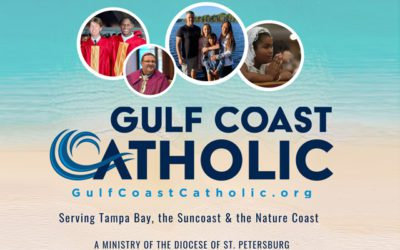 A Local Online Source for Catholic News